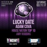 House Nation 3.11.17 - Amy Robbins & House Nation Top 10 - Part 1