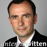 Kulturforum Witten - Dirk Steimann (Vorstand)