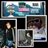 Gerry de M@r-Snow Night Clubbing Warm Up Set-Orlando Club-05-12-2015 Solingen-DE