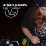 Vangar Pres. Sensory Sessions Ep.06 w/Defcon1 Guest Mix