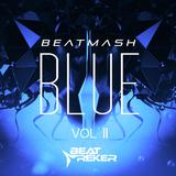 BEATMASH BLUE VOL II