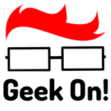 Geek On 22nd Jan 2015
