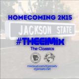 #THEEiMix Vol. 1 The Classics