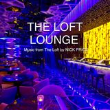 THE LOFT LOUNGE: Music from The Loft by NICK PRICE