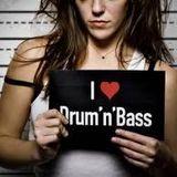 Jon's Drum n Bass Marathon Mix 25.10.13