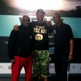 DC Legend Donnell Floyd on Go-Go in Nigeria on We Act Radio