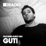 Defected In The House Radio 10.6.13 - Guest Mix Guti
