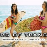 ARC OF TRANCE ep 143
