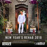 Global DJ Broadcast New Year's Rehab 2018