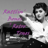 Rattlin' Bones & Retro Tones - Bad Kitty