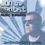 Jon the Dentist - Music Surgery #7