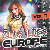 Dj Thomas Club Life From Europe 7