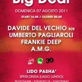 "Frankie Deep ""Lido Pashà"" Sperlonga_@_Big Deal (07/08/2011)"