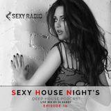 Sexy House NIght's #16