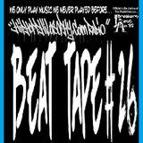 Beat Tape #26 - HipHopPhilosophy.com Radio