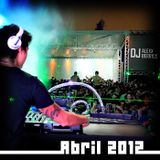 DJ Alexx Berrios April 2012
