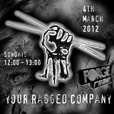 Your Ragged Company on Forge Radio 4th March