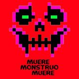 Columna de la Muere Monstruo Muere (02/04/2016)