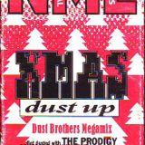 The Chemical Brothers NME Xmas DUST UP 1994