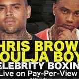 ATDS 1: Chris Brown & Soulja Boy Beef
