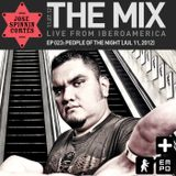 THE MIX EP023: People Of The Night