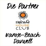 Ivanose-Beach & Davwell live @ Solcafe House Club [Fiesta House Classics] Time code vinyl 03.03.2018