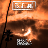Safari Sessions : September 2017 : Dancehall Hip Hop Baile Funk Afrobeat Juke