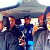 Episode 3 - LaughSauga -  Azfar Ali, Xulf Ali, Ricardo Mejias, Ernie Vicente and hosted by Jeff Estr