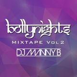 Bollynights Mixtape Vol2 - DJ Manny B