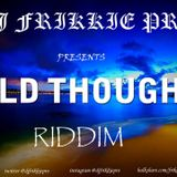 WILD THOUGHTS RIDDIM (MIXED BY DJ FRIKKIE PRO)