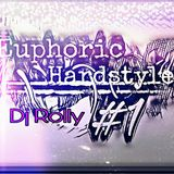 Euphoric Hardstyle by Dj Rolly