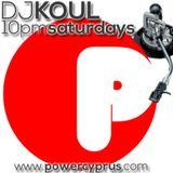Power Radio Cyprus April 26th 2014 - RnB & Hip Hop Mix Session