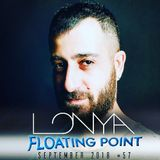 Lonya Floating Point Episode 57 September 2018