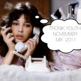 Tronik Youth November 2011 Mix