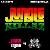 DJ Embryo - Jungle Killaz Mix