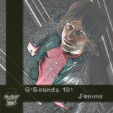 G-Sounds 19: Jemmy