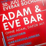 Live @ Adam & Eve (30.07.2011, Bochum)