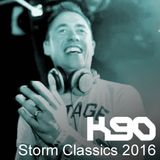 K90 - Storm Classics 2016