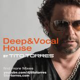 Summer Deep&Vocal House Mix #6 by Tito Torres