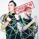 Churros con Chocolate presenta al DJ Churrero de Marzo: RAJAH y ELECTRONIKBOY