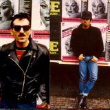 """Walk Like A Man (extended version)"" MAN 2 MAN 1984"