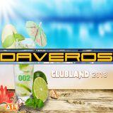 Daveros - Clubland 2018 (Vol. 2.)