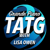Trance Around The Globe With Lisa Owen Episode 158 ( GRANDE PIANO )