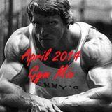 April 2014 Gym Mix