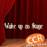 Wake Up on Stage - #Chelmsford - 23/07/17 - Chelmsford Community Radio