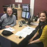 TW9Y 17.8.17 Hour 1 Jessica Meale of The Children's Society with Roy Stannard on www.seahavenfm.com
