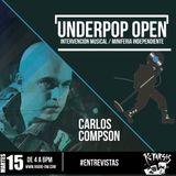 Ktarsis con Carlos Compson 15-11-16