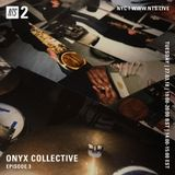 Onyx Collective - 27th March 2018