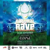 Natural Rave Festival 2016 - CaHen
