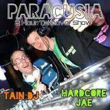 Paracusia 2 hour monday takeover show